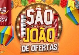 """""""Ofertas? É verdade sô!"""" Confira o Caderno de Ofertas do Super SSV neste mês de Junho em São Gotardo"""