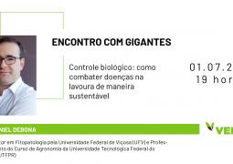Descubra como incluir o controle biológico no manejo integrado de doenças
