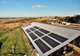 Economia e Sustentabilidade: Empresa se torna referência em energia fotovoltaica em São Gotardo e Alto Paranaíba