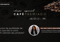 Entenda como funcionam os concursos de qualidade de café