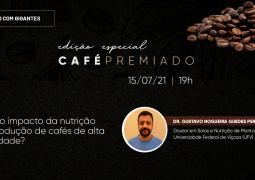 ESPECIAL CAFÉ: Entenda como a nutrição agrícola pode impactar a produção de cafés de alta qualidade