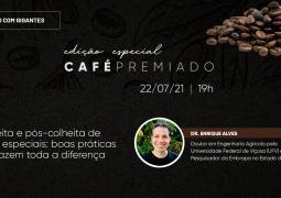 Conheça boas práticas para alavancar a produção de cafés especiais
