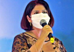 Presidente sainte, Célia Ledroneta Borges Rodrigues faz balanço sobre sua gestão no Rotary Club São Gotardo