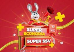 SOMENTE HOJE: Sexta-feira é dia de Econodia no Super SSV de São Gotardo!