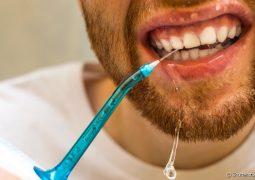 SAÚDE BUCAL: Você conhece os benefícios do Irrigador Dental?