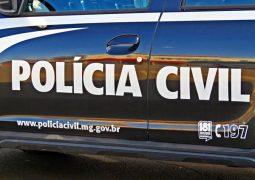 Polícia Civil conclui inquérito investigativo sobre latrocínio ocorrido no final de Julho em São Gotardo
