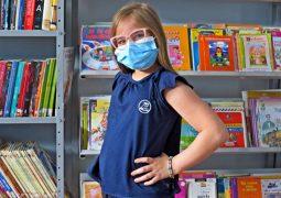 REPÓRTER MIRIM: Através de tarefa escolar, aluna de São Gotardo envia pauta de reportagens para o Portal SG AGORA