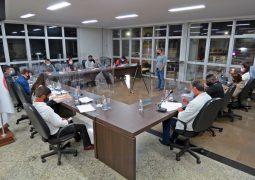 Reunião quente! Confira como foram as seções Ordinária e Extraordinária da Câmara de Vereadores de São Gotardo desta última segunda-feira (02/08)