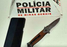 Mulher de 42 anos é assassinada em São Gotardo. Uma pessoa é presa pelo crime