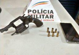 Homem é assassinado no bairro Alto Bela Vista em São Gotardo e três pessoas são detidas pela PM
