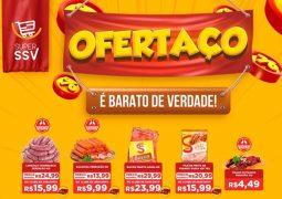 É barato de verdade! Super SSV lança Caderno de Ofertas Setembro Ofertaço em São Gotardo