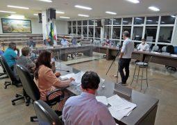 Muito trabalho! Câmara Municipal de São Gotardo realiza intensas reuniões no mês de Agosto