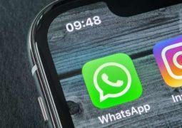 WhatsApp, Facebook e Instagram ficam fora do ar em todo o mundo