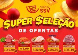Supermercado Super SSV lança Seleção de Ofertas neste mês de Outubro em São Gotardo