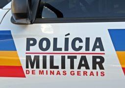 Polícia Militar prende foragido da Justiça em Guarda dos Ferreiros