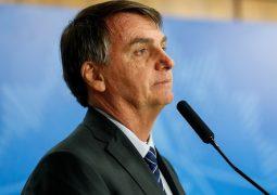 """Bolsonaro diz que PSL pode """"se pulverizar"""" com a saída dele do partido"""