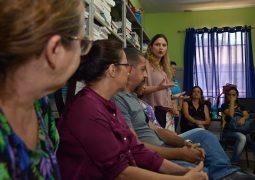 Escola de Mário Campos sofre com rompimento em Brumadinho