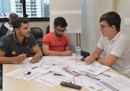 Discussão do PPAG atrai estudantes da Fundação João Pinheiro