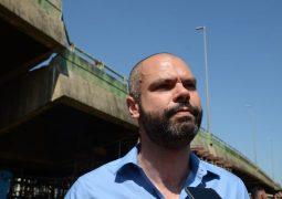 Prefeito Bruno Covas inicia quimioterapia para combater câncer