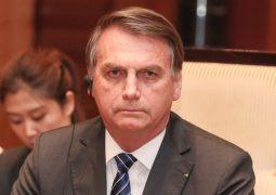 Bolsonaro pede desculpas ao STF e diz que publicação de vídeo foi um 'erro'