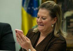 """Joice Hasselmann critica vídeo publicado por Bolsonaro: """"Burrice é ilimitada"""""""