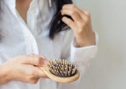 10 produtos para evitar a queda de cabelo
