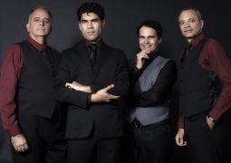 Segunda Musical traz tenores com música erudita e popular
