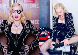 Loira depois dos 50: colorista de Madonna dá dicas para ter cabelo da cantora
