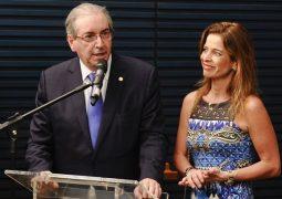 Eduardo Cunha e esposa estão com suspeita de câncer, diz colunista