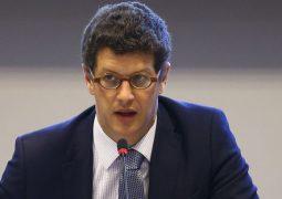 """""""Quem não reza a cartilha do Amoêdo, ele boicota"""", diz Salles sobre Partido Novo"""