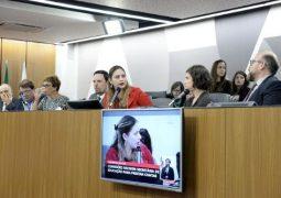 Comissão da ALMG discute com TCE investimento em educação