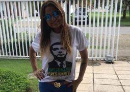 Promotora que fez campanha para Bolsonaro deixa investigação do caso Marielle