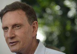 Deputado federal pede afastamento de Crivella em ofício ao MP