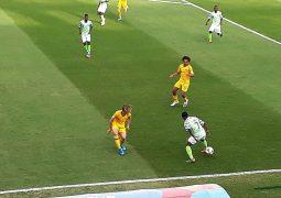 Austrália vence Nigéria por 2 a 1 no Mundial Sub-17
