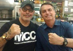 """Frota ironiza Bolsonaro: """"Prometeu acabar com o PT, mas só acabou com o PSL"""""""