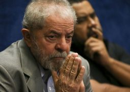 Exército prepara estratégia para possíveis conflitos caso Lula seja solto