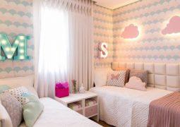Sem televisão e com móveis funcionais: como decorar quartos infantis pequenos