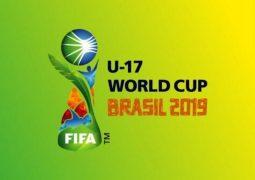 Japão vence Senegal e Holanda goleia os Estados Unidos na Copa Sub-17